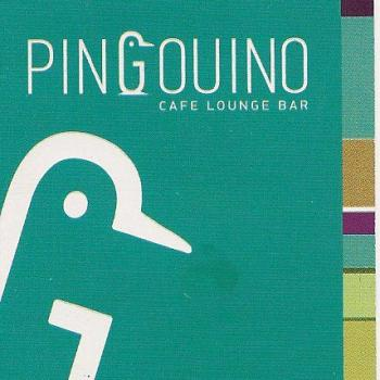 Pingouino Cafe Lounge Bar