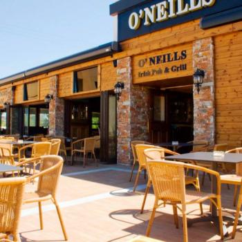 O'Neills Irish Bar