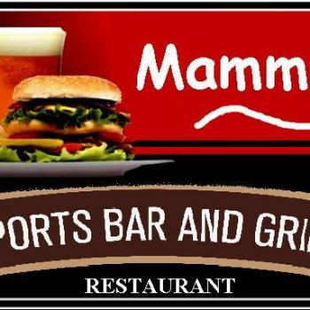 Mammas Sports Bar & Grill