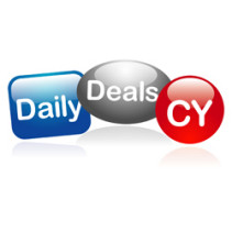 Daily Deals in Cyprus